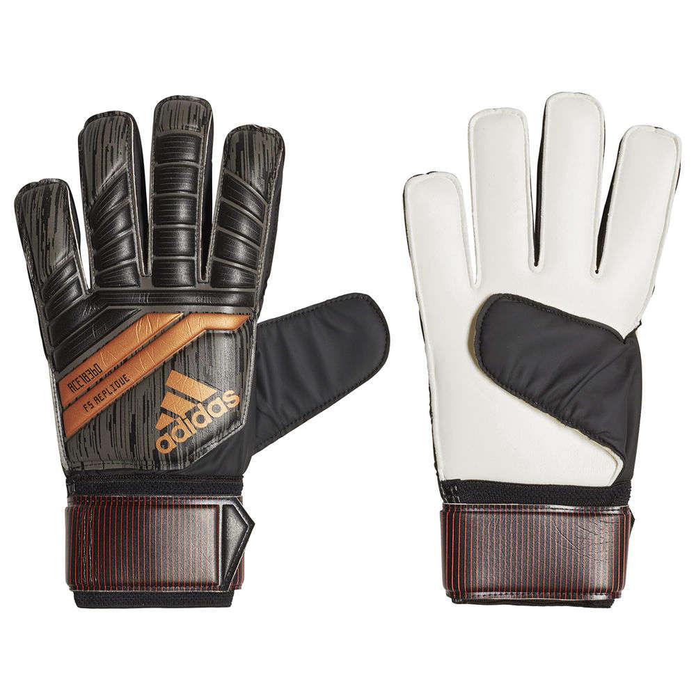 アディダス adidas ユニセックス サッカー グローブ【Ace Replique Soccer Goalkeeper Gloves】Black