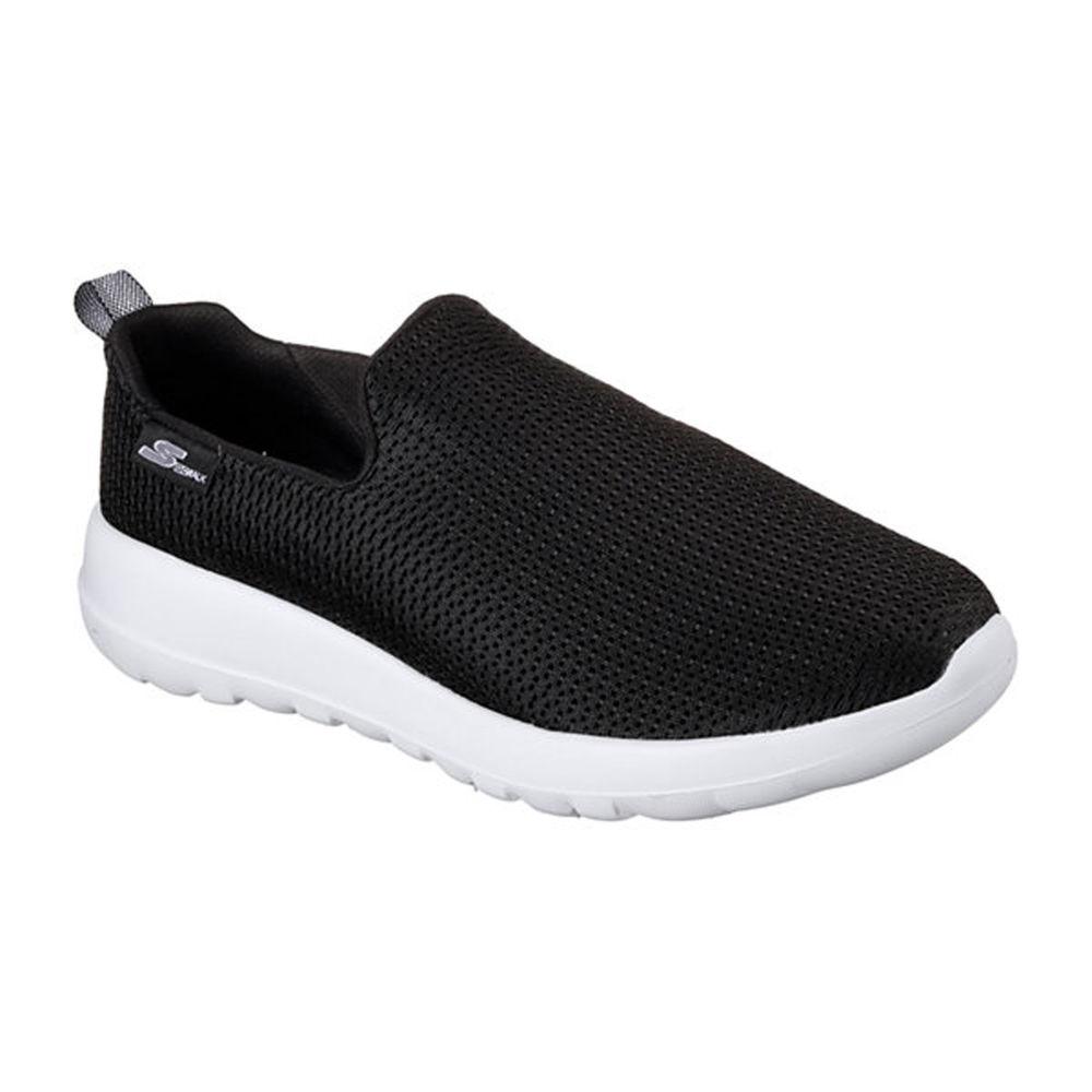 全品送料0円 スケッチャーズ Shoe】Black/White Skechers メンズ メンズ ランニング Max・ウォーキング シューズ・靴【Go Walk Max Walking Shoe】Black/White, Highball:1fdeb136 --- fabricadecultura.org.br