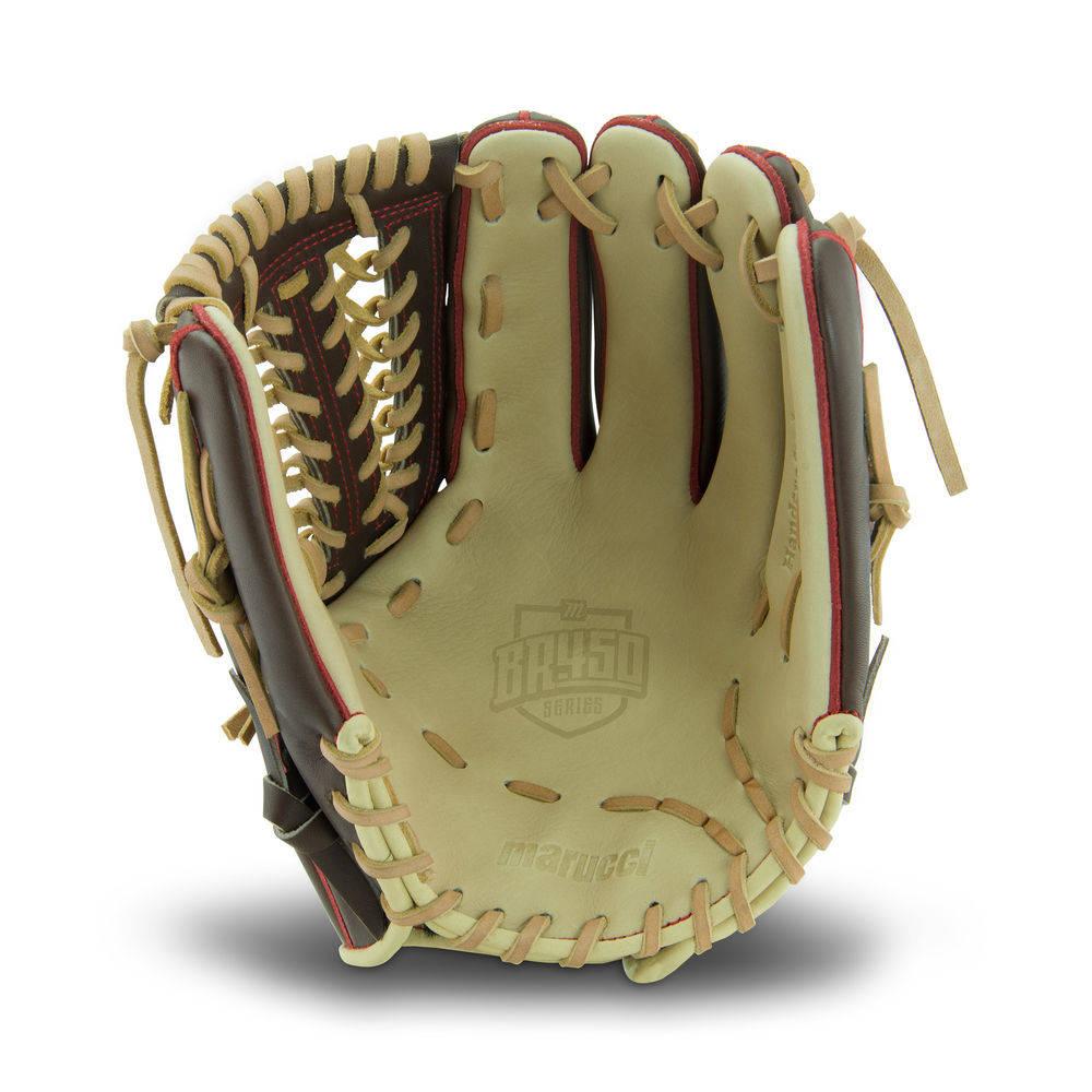 マルッチ Marucci ユニセックス 野球 グローブ【BR450 12 Inch Baseball Glove】Brown