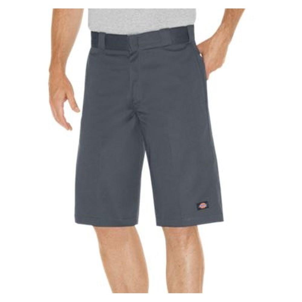 ディッキーズ Dickies メンズ ボトムス・パンツ ショートパンツ【Relaxed Fit Multi Pocket 13 Inch Work Short】Grey