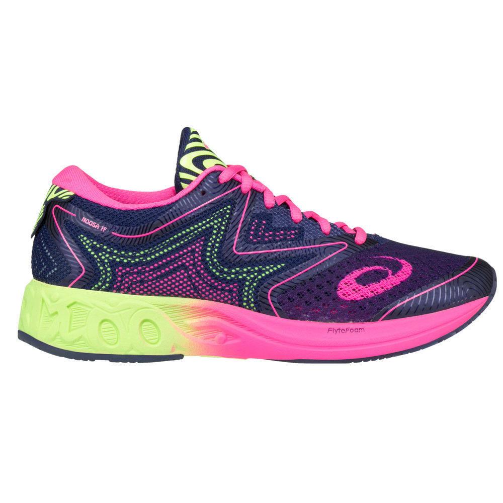 アシックス ASICS レディース ランニング・ウォーキング シューズ・靴【Noosa Running Shoe】Blue/Green