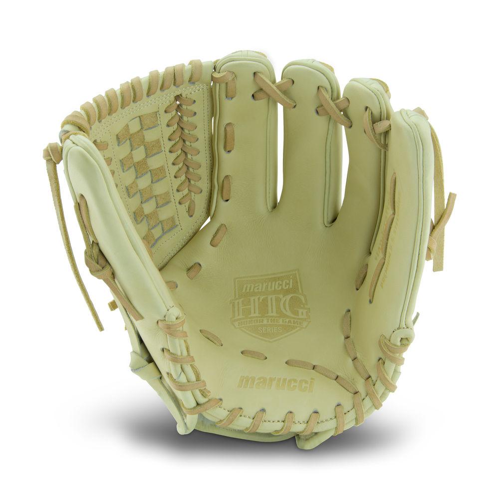 定番  マルッチ Marucci ユニセックス Inch 野球 グローブ【12 Baseball Inch Baseball マルッチ Glove】Black, シモニタマチ:168a444b --- wedding-soramame.yutaka-na-jinsei.com