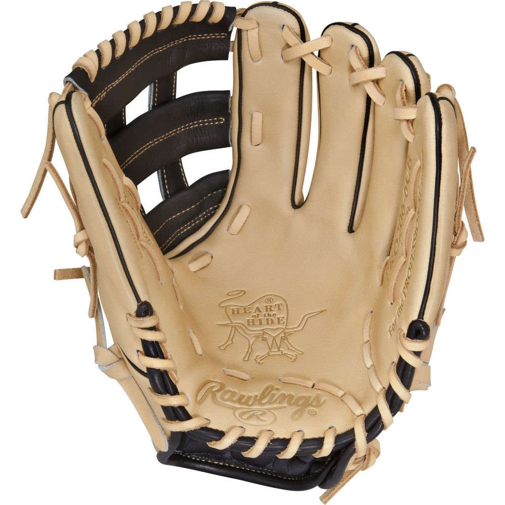 店舗良い ローリングス Rawlings of ユニセックス 野球 グローブ Baseball【Heart of Hand the Hide Series 12 Inch Right Hand Throw Baseball Glove】Camel, 小国町:5f1539c6 --- wedding-soramame.yutaka-na-jinsei.com