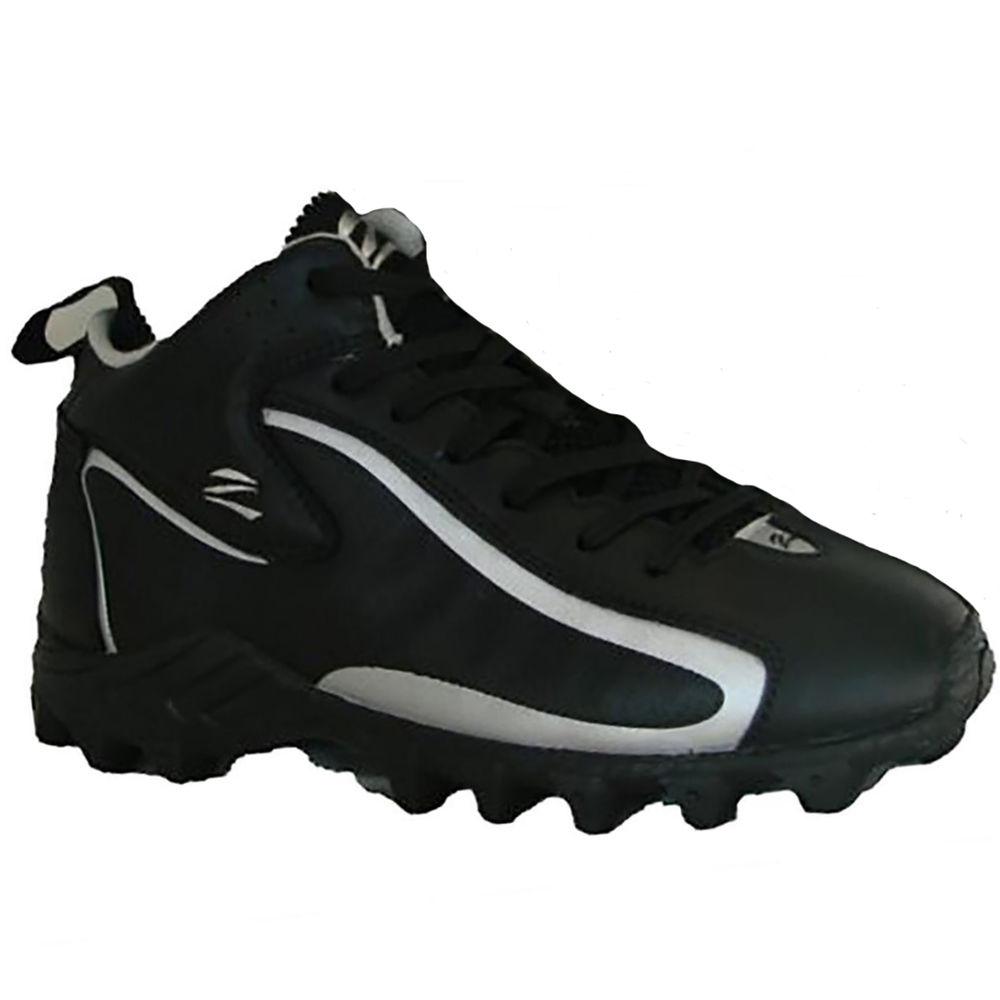 【メール便送料無料対応可】 ゼフス zephz メンズ アメリカンフットボール シューズ メンズ・靴【Traxx zephz (Wide (Wide Width) Football Cleat】Black, club its オンラインショップ:03245d0b --- hortafacil.dominiotemporario.com