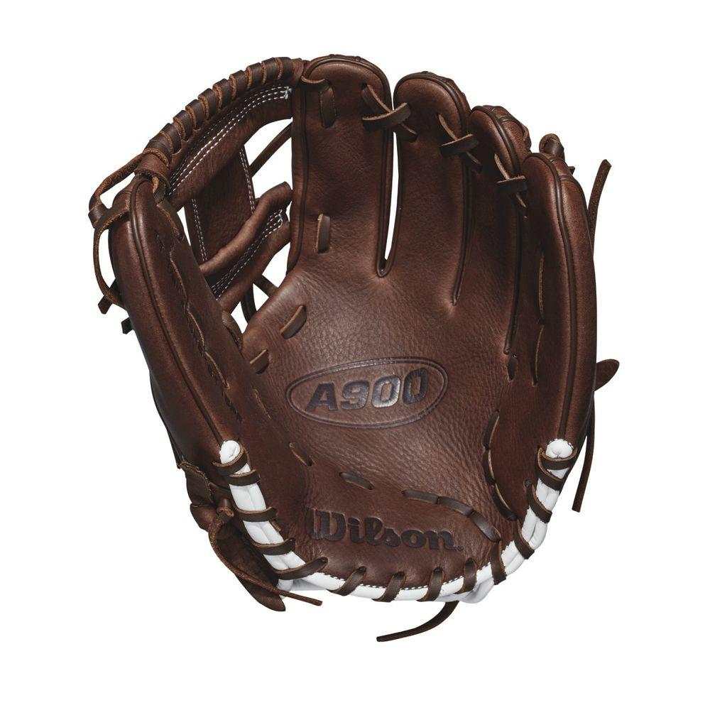 若者の大愛商品 ウィルソン Wilson Glove】Dark ユニセックス 野球 グローブ【2018 A900 A900 Pedroia Dustin Pedroia 11.5 Inch Right Hand Throw Baseball Glove】Dark Brown, 品質のいい:dd693ebf --- construart30.dominiotemporario.com