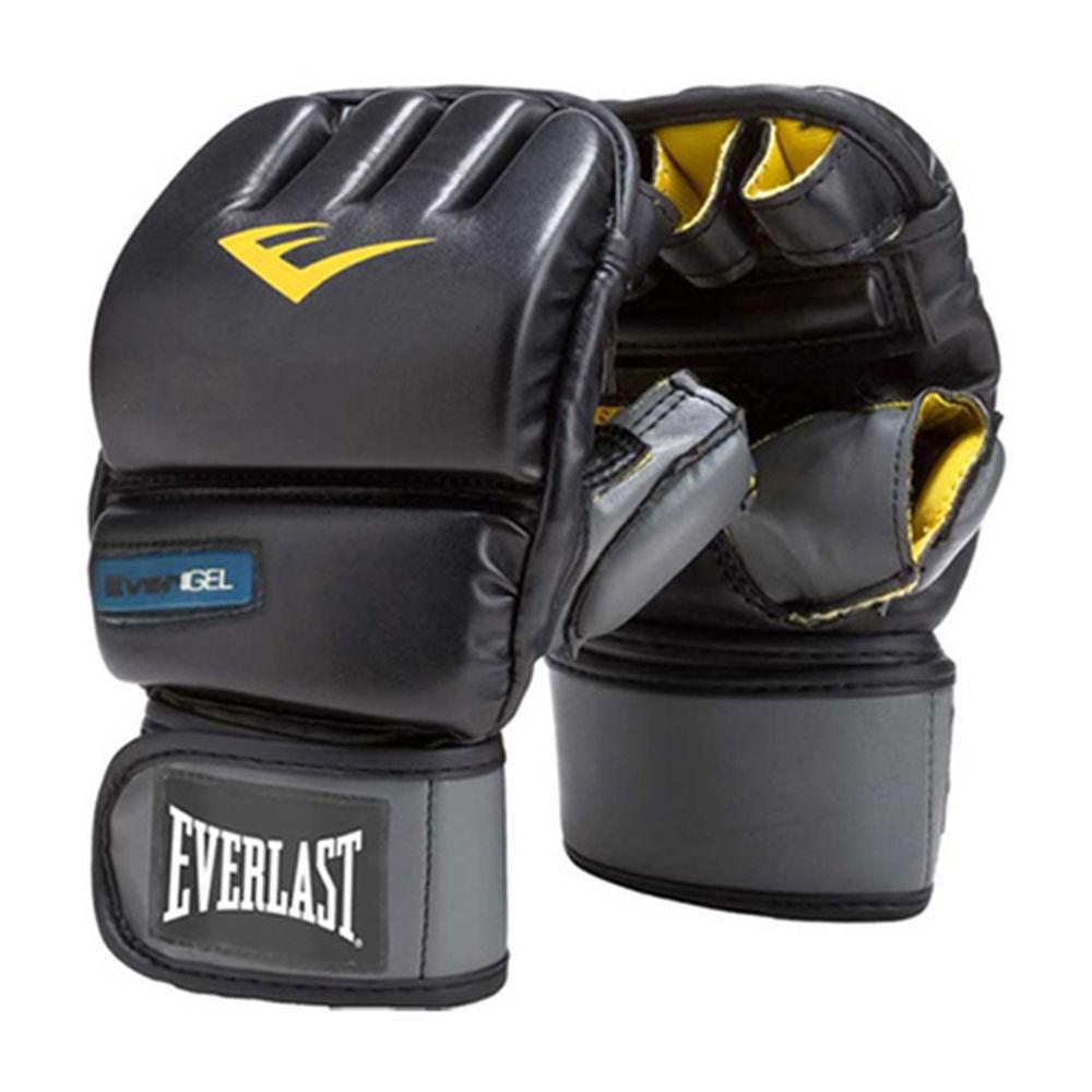 エバーラスト Everlast ユニセックス グローブ【Evergel Wrist Wrap Heavy Bag Gloves L / XL】