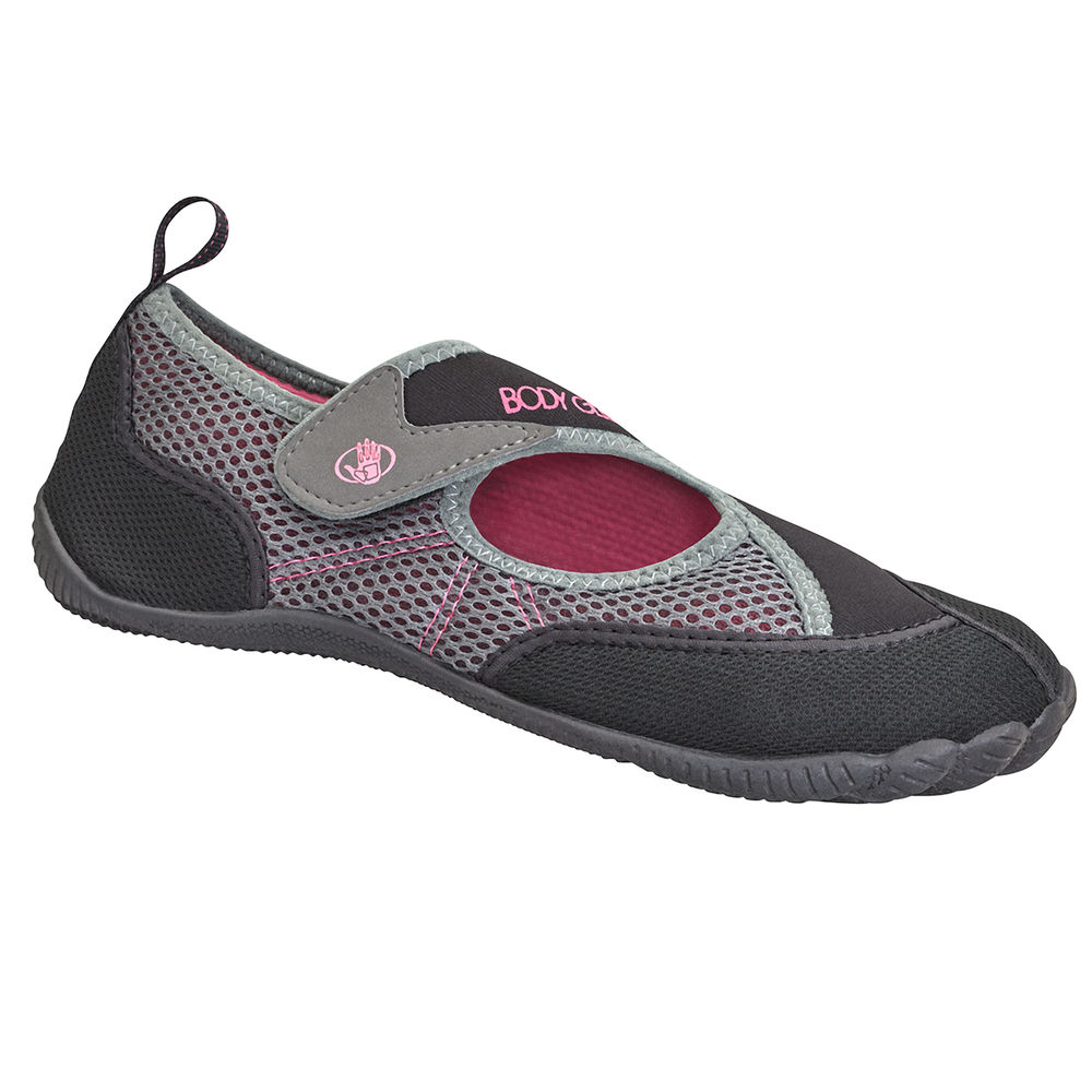 ボディーグローヴ Body Glove レディース シューズ・靴 ウォーターシューズ【Horizon Water Shoe】Black/Pink
