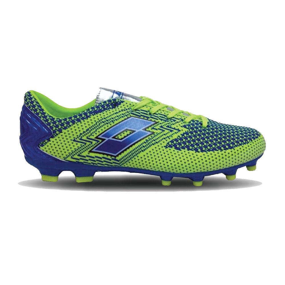 ロット Lotto メンズ サッカー シューズ・靴【Maestro Soccer Cleat】Blue/Yellow