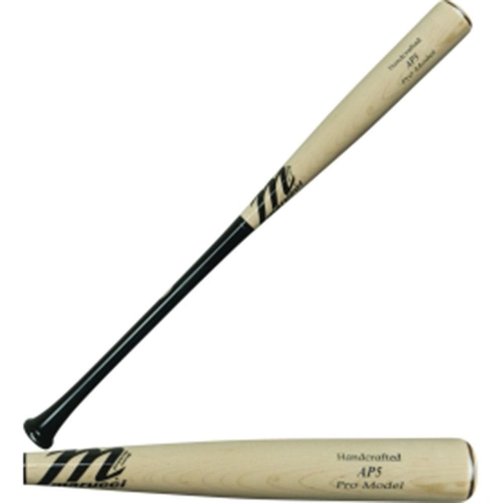 マルッチ Marucci ユニセックス 野球 バット【Adult AP5 Albert Pujols Pro Model Baseball Bat】Natural