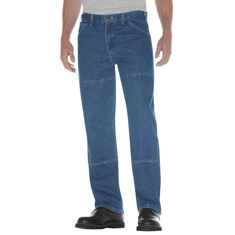 ディッキーズ Dickies メンズ ボトムス・パンツ ジーンズ・デニム【Relaxed Fit Workhouse Jean】Indigo