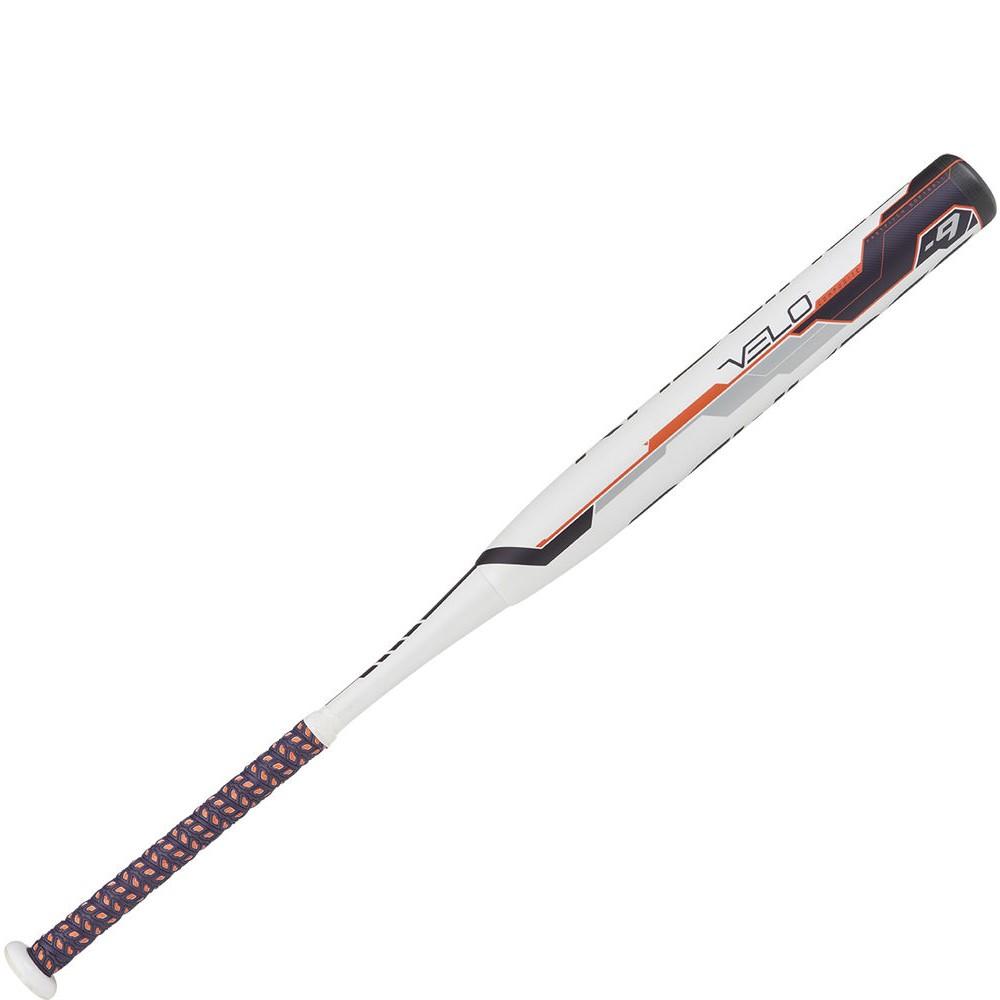 ローリングス Rawlings ユニセックス 野球 バット【Velo -9 Fast Pitch Softball Bat】