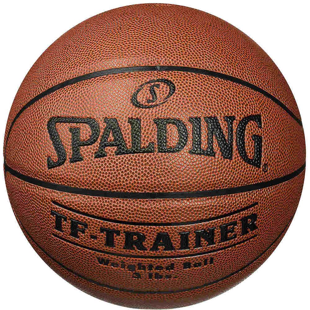 スポルディング Spalding ユニセックス バスケットボール ボール【3lb Weighted Basketball】