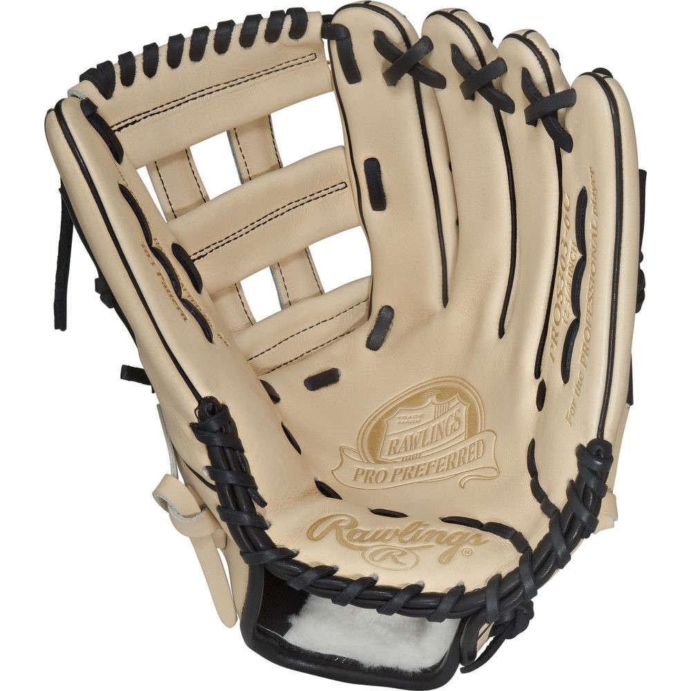 ローリングス Rawlings ユニセックス 野球 グローブ【Liberty Advanced 12.5 Inch Right Hand Throw Softball Glove】Camel