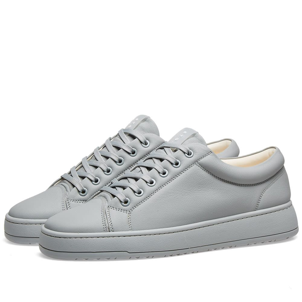 ETQ ETQ. Amsterdam メンズ シューズ・靴 スニーカー【ETQ. Premium Low Top 1 Sneaker】Microchip