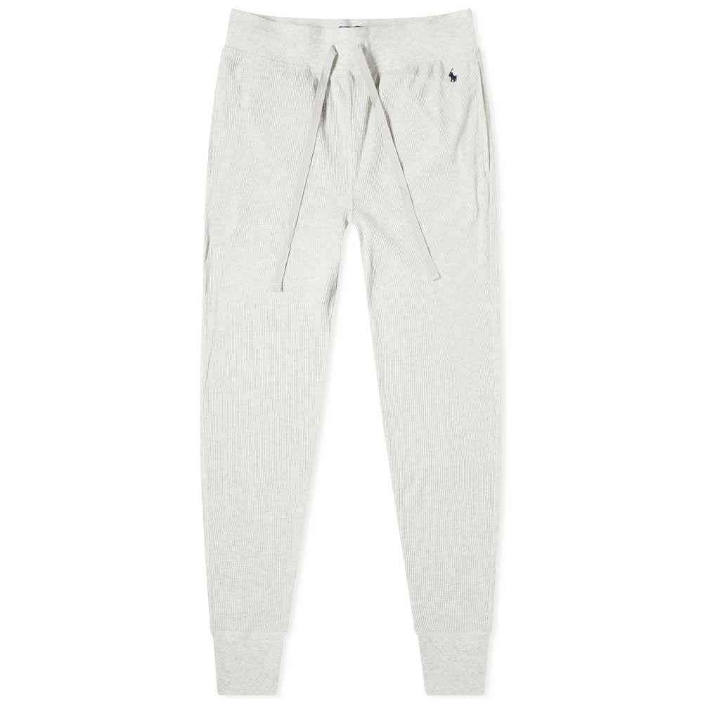 ラルフ ローレン Polo Ralph Lauren メンズ ジョガーパンツ ボトムス・パンツ【Sleepwear Jogger】English Heather