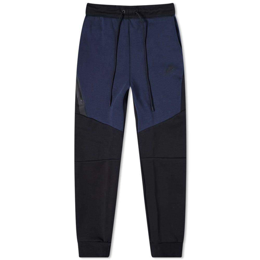 ナイキ Nike メンズ ジョガーパンツ ボトムス・パンツ【Tech Fleece Jogger】Black/Obsidian