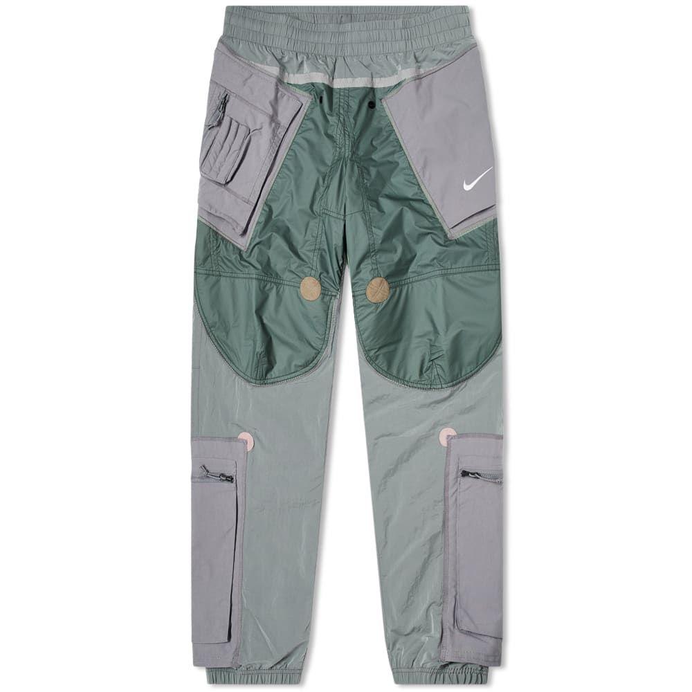 ナイキ Nike メンズ ボトムス・パンツ 【Collective Commune Pant】Wolf Grey
