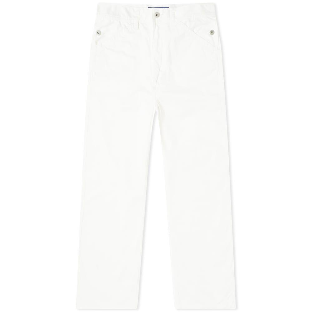 ジュンヤ ワタナベ Junya Watanabe MAN メンズ ボトムス・パンツ ワークパンツ【Work Pant】Off White