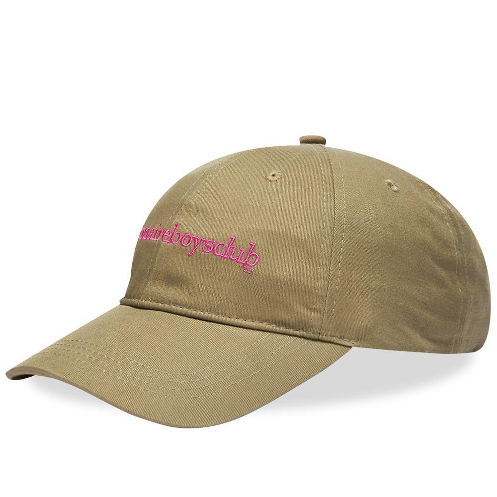 ビリオネアボーイズクラブ Billionaire Boys Club メンズ キャップ 帽子【Embroidered Logo Cap】Olive