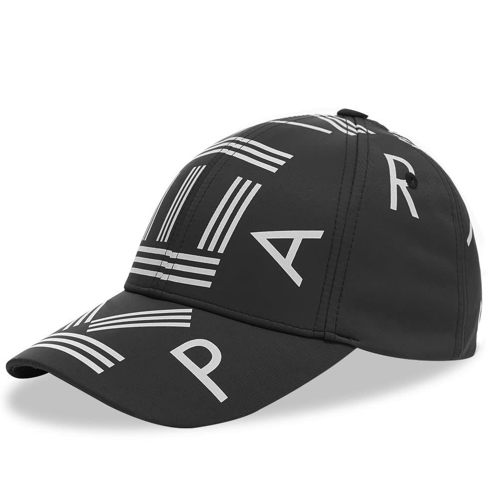 ケンゾー Kenzo メンズ キャップ 帽子【Paris Sport Cap】Black