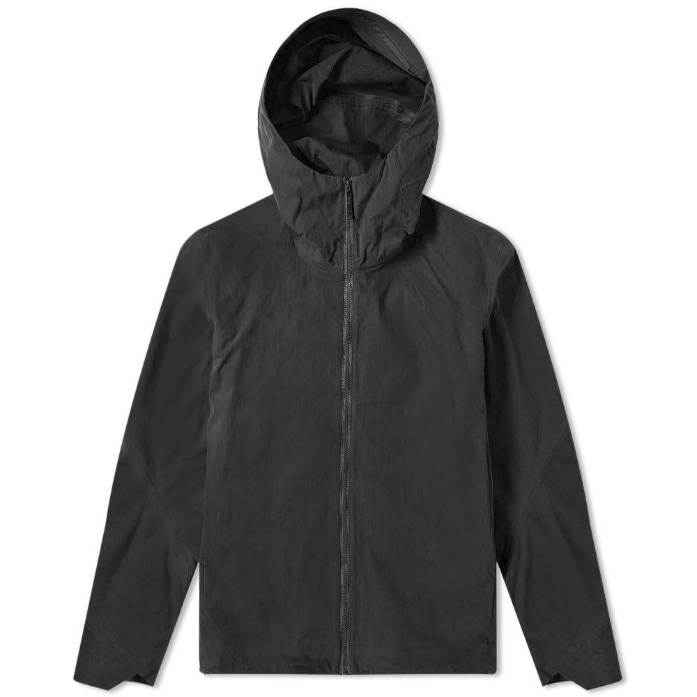 アークテリクス Arcteryx Veilance メンズ ジャケット アウター【Arc'teryx Veilance Isogen Jacket】Black