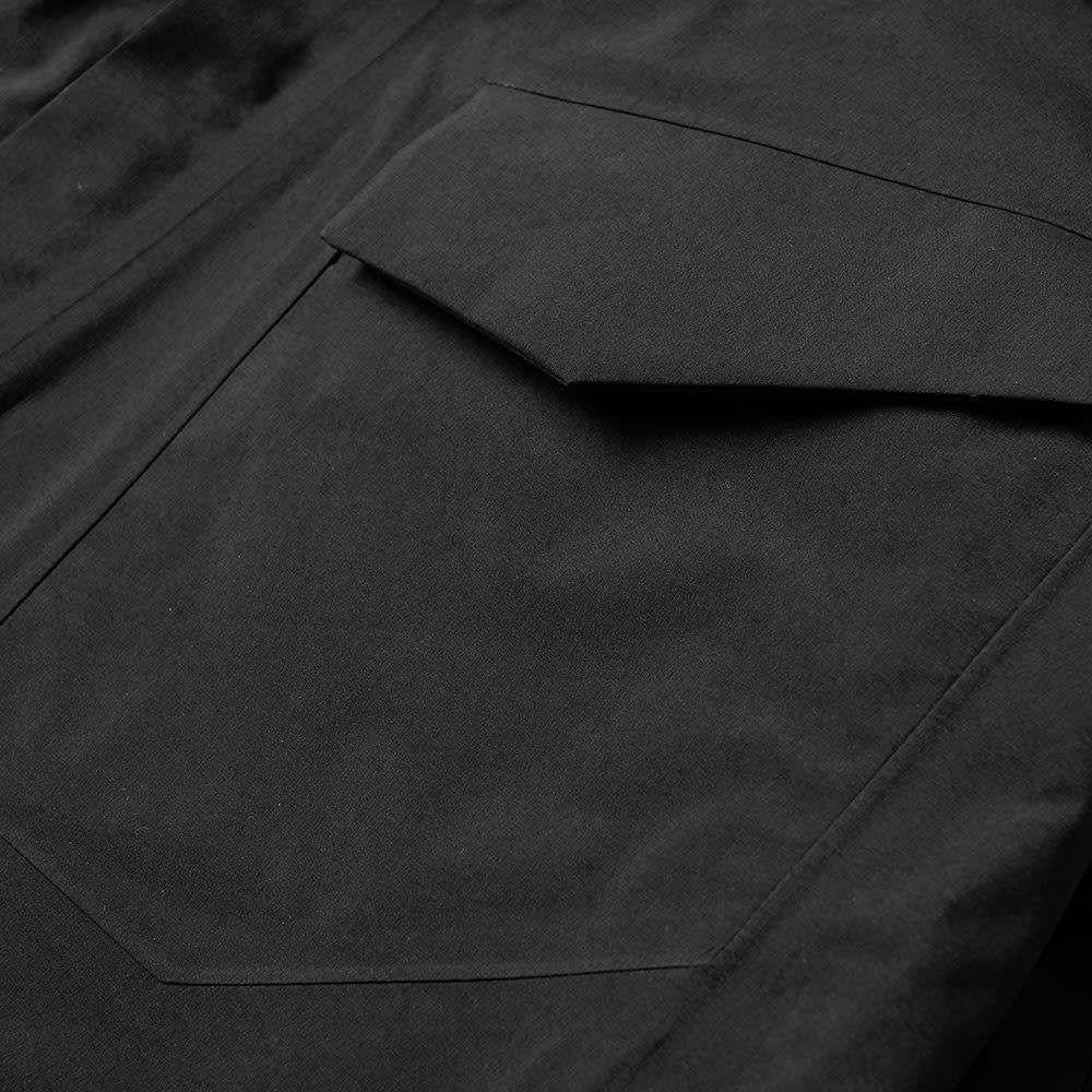 アークテリクス Arcteryx Veilance メンズ ジャケット アウター Arc'teryx Veilance Field LT Jacket Black8PNwvnmy0O