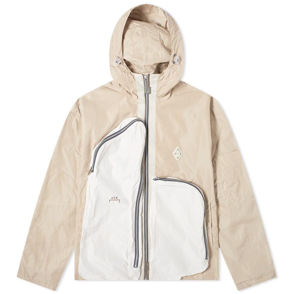 アコールドウォール A-COLD-WALL* メンズ ジャケット アウター【Passage Jacket】Taupe