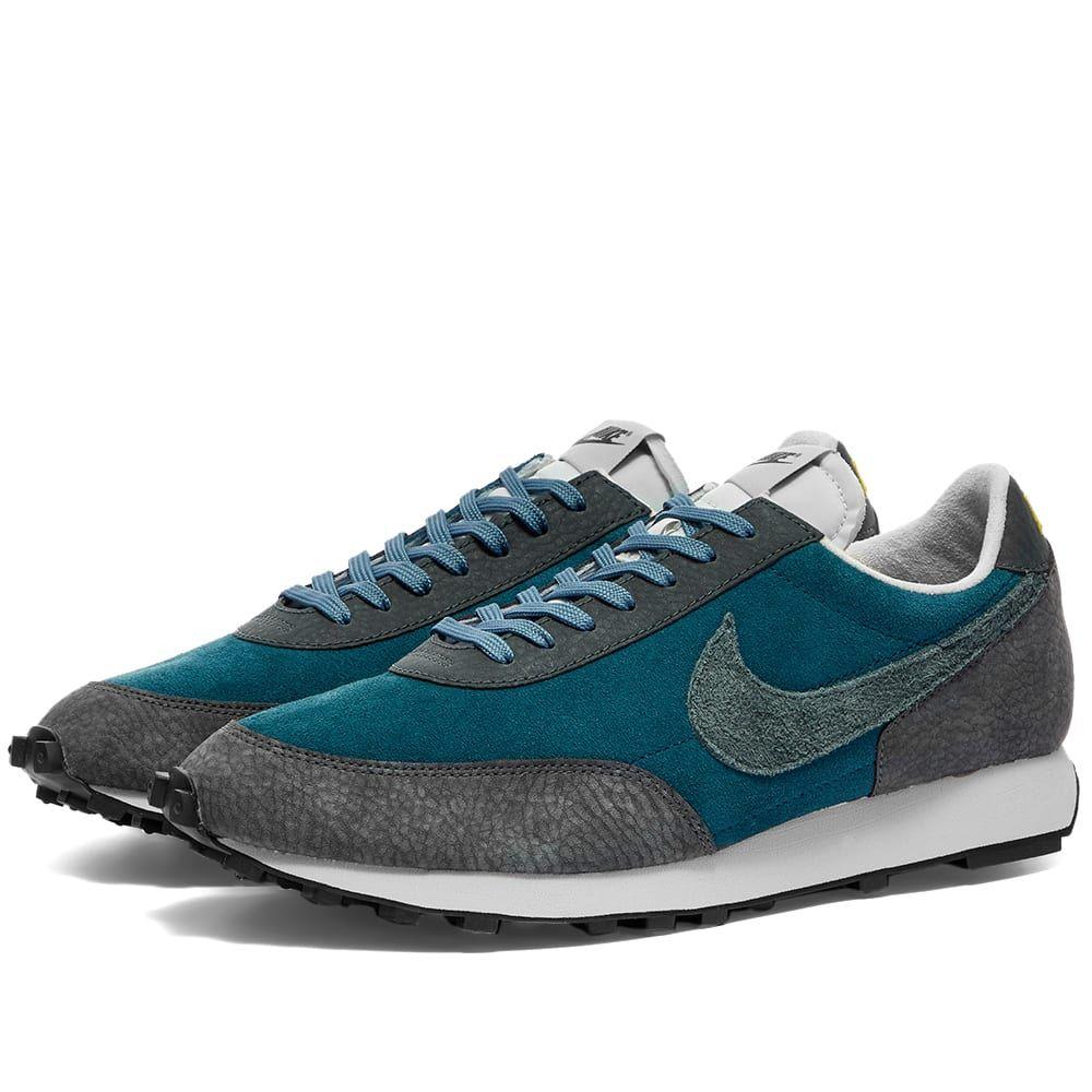 ナイキ Nike メンズ スニーカー シューズ・靴【Daybreak】Turquoise/Seaweed/Grey