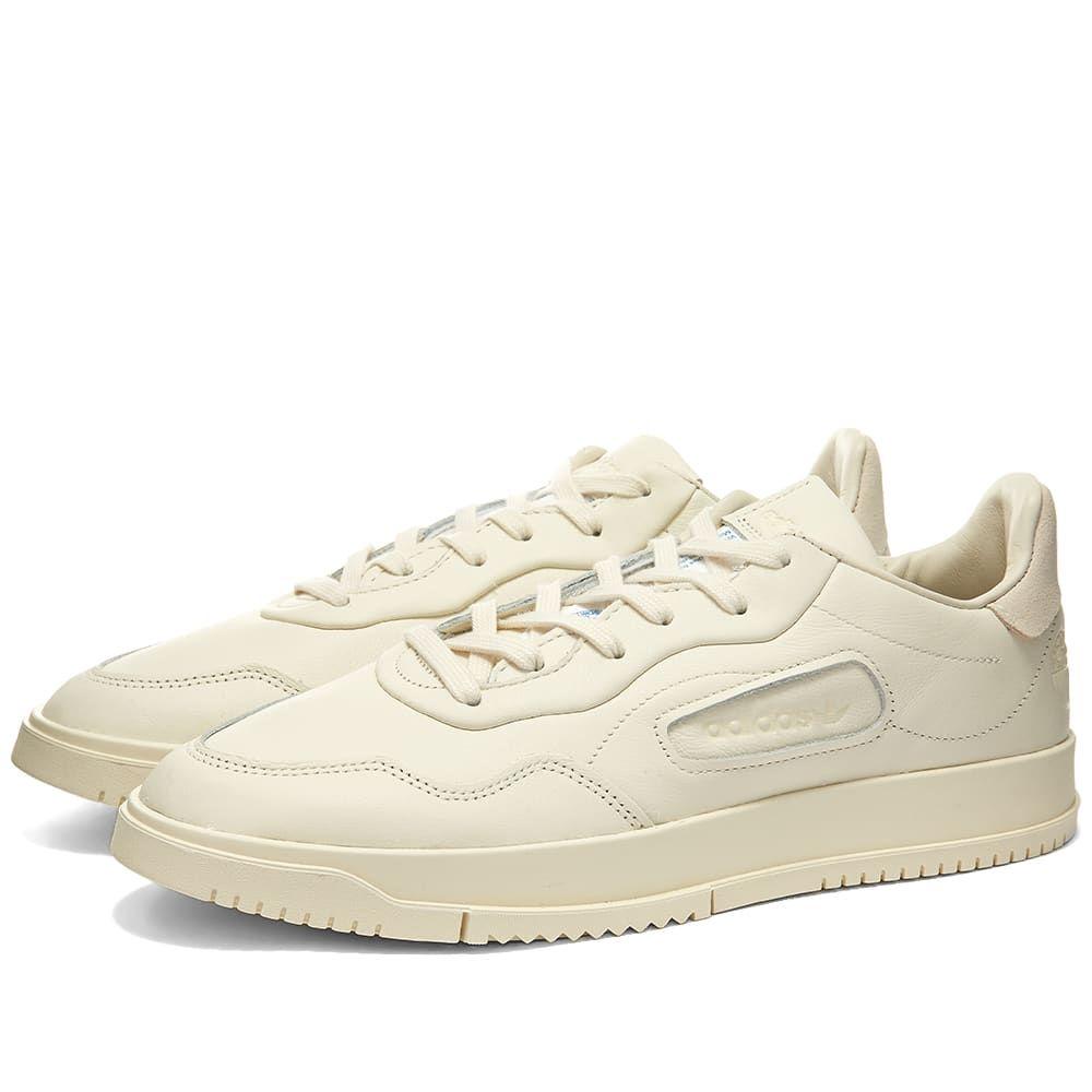 アディダス Adidas メンズ スニーカー シューズ・靴【SC Premiere】Off White