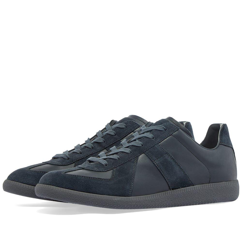 メゾン マルジェラ Maison Margiela メンズ スニーカー シューズ・靴【22 Tonal Replica Sneaker】Cook