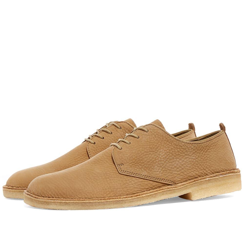 クラークス Clarks Originals メンズ シューズ・靴 【Desert London】Maple Nubuck
