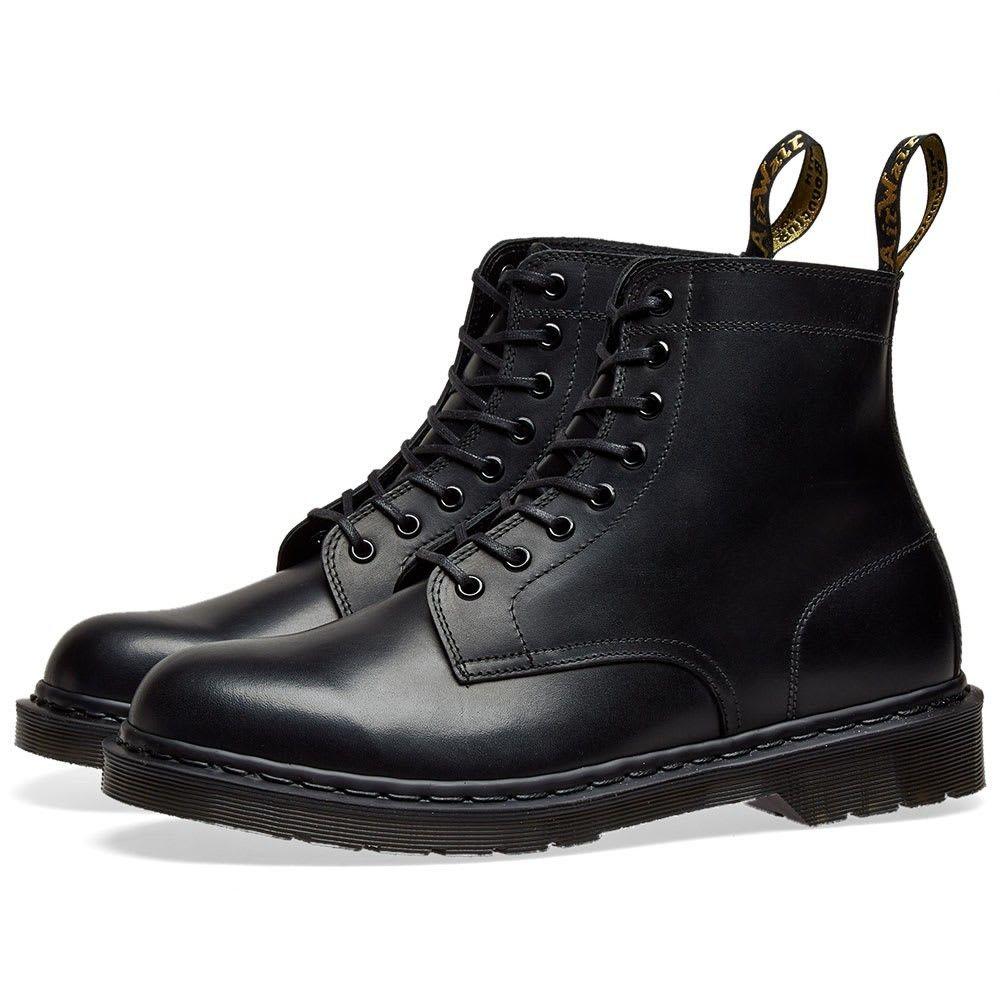 ドクターマーチン Dr Martens メンズ ブーツ シューズ・靴【Dr. Martens Rixon Boot】Black