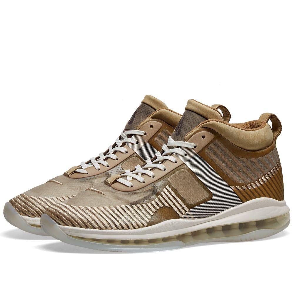 ナイキ Nike メンズ スニーカー シューズ・靴【x John Elliot Lebron Icon】Parachute Beige/Desert Ore