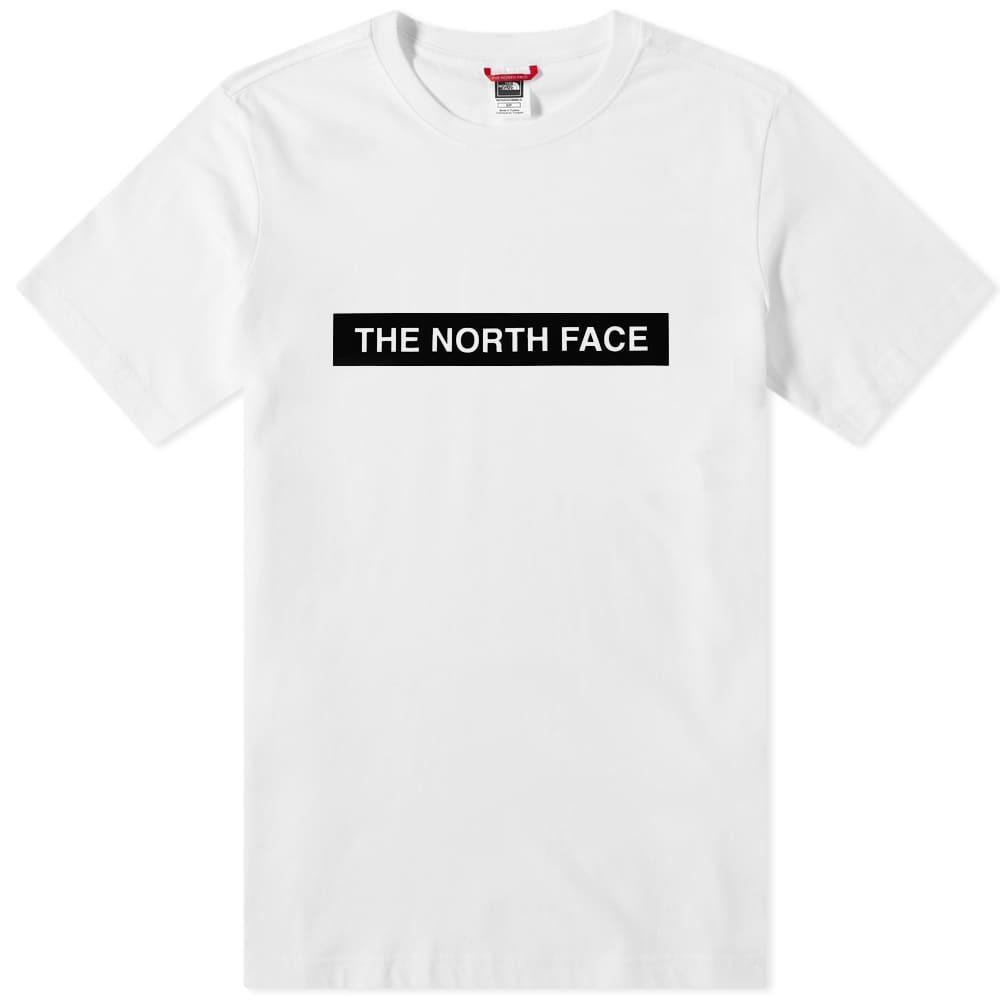 ザ ノースフェイス The North Face メンズ Tシャツ トップス【Light Tee】TNF White