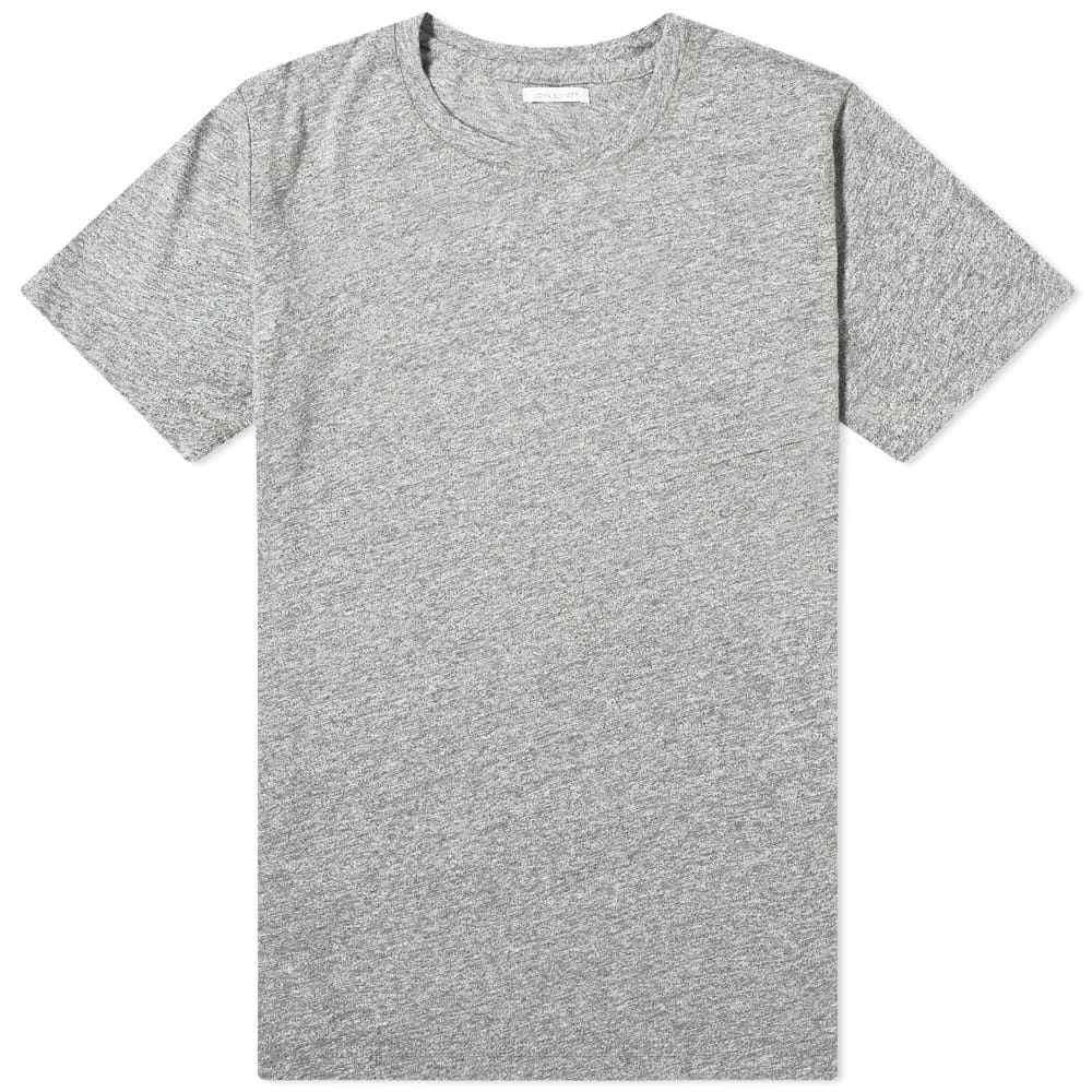 ジョン エリオット John Elliott メンズ Tシャツ トップス【Mercer Tee】Grey