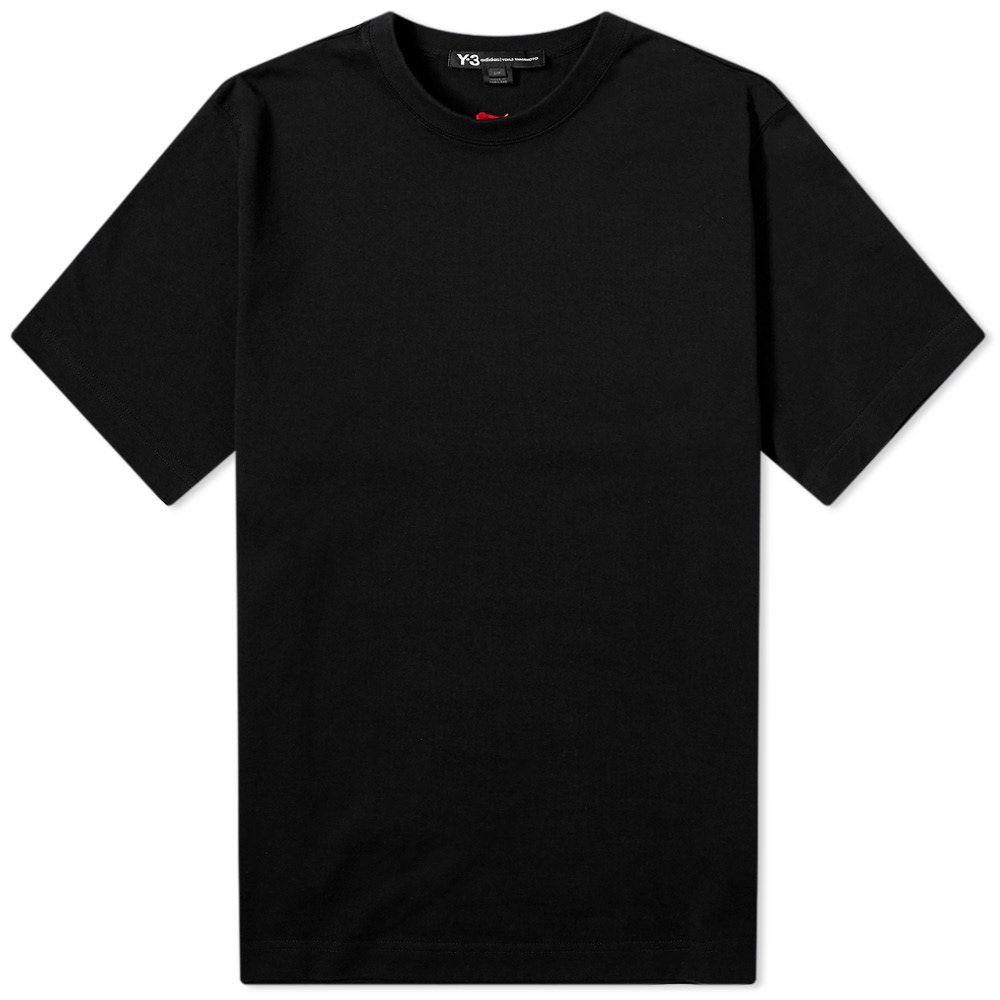 ワイスリー Y-3 メンズ Tシャツ トップス【Craft Graphic Tee】Black