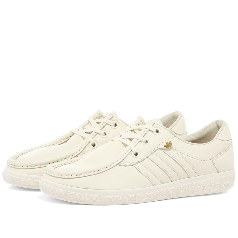 アディダス Adidas メンズ スニーカー シューズ・靴【Punstock】White
