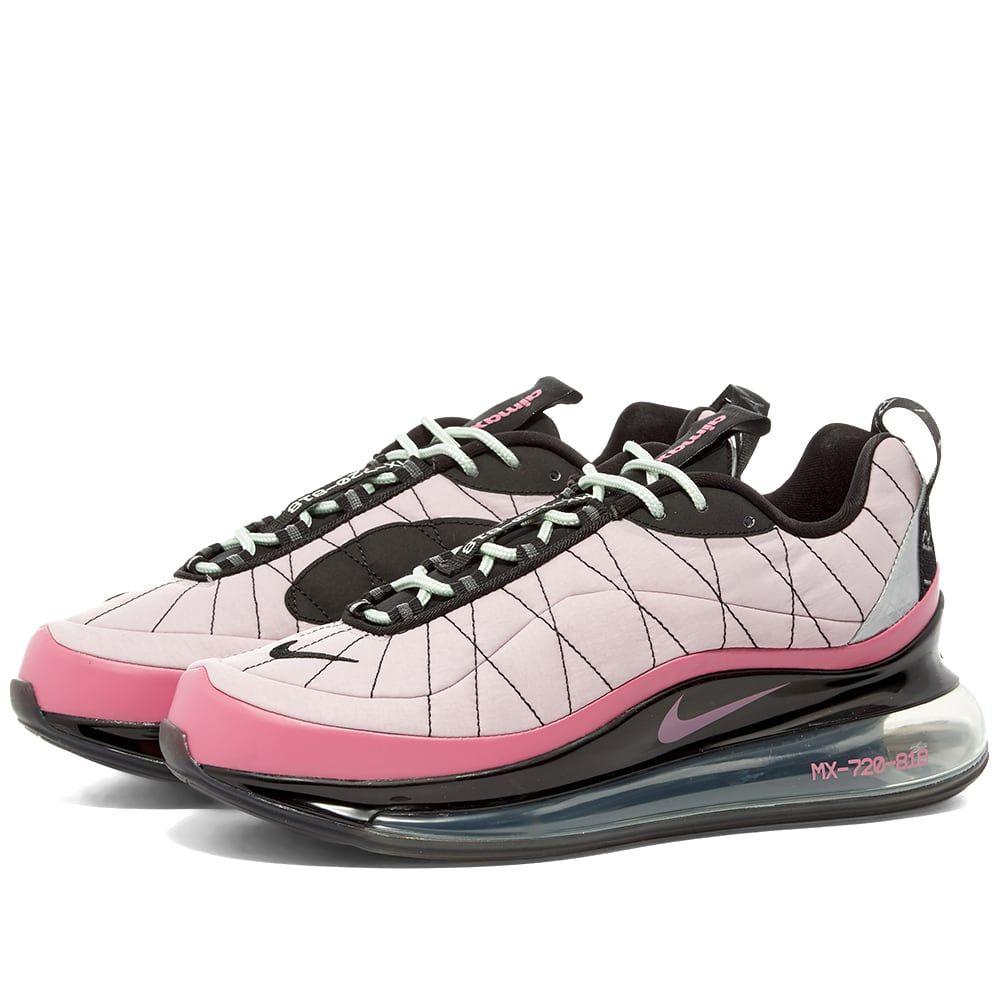 ナイキ Nike レディース スニーカー シューズ・靴【MX-720-818 W】Lilac/Fuchsia/Pistachio