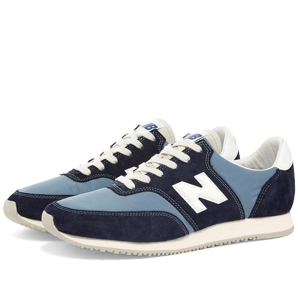 ニューバランス New Balance メンズ スニーカー シューズ・靴【MLC100AA 'Comp 100 OG'】Blue