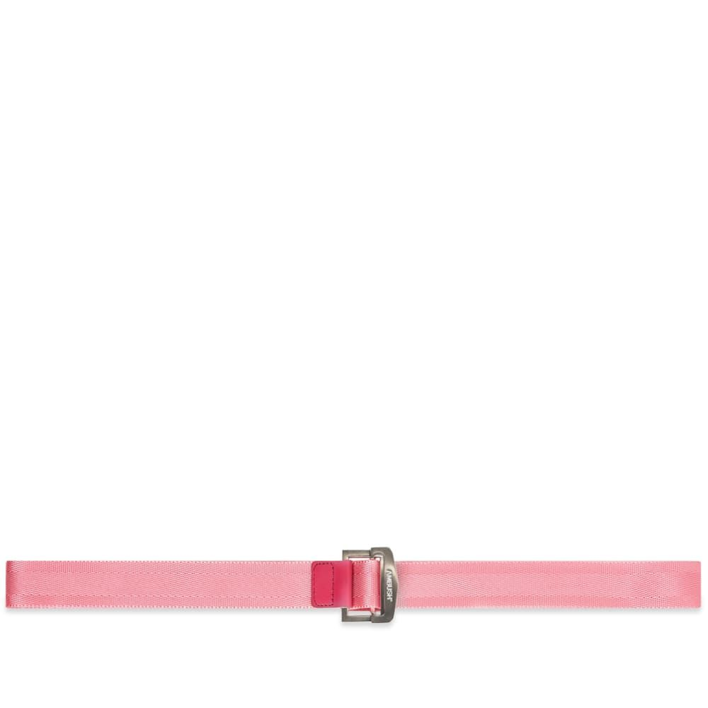 アンブッシュ Ambush メンズ ベルト 【Buckle Belt】Pink