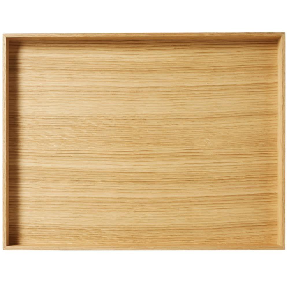 ファームリビング Ferm Living メンズ 雑貨 【Bon Wooden Tray】Oak
