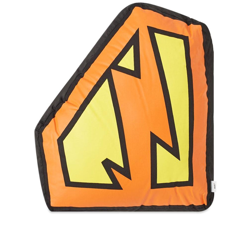 ダブルタップス WTAPS メンズ 雑貨 【Bumper Cushion】Orange