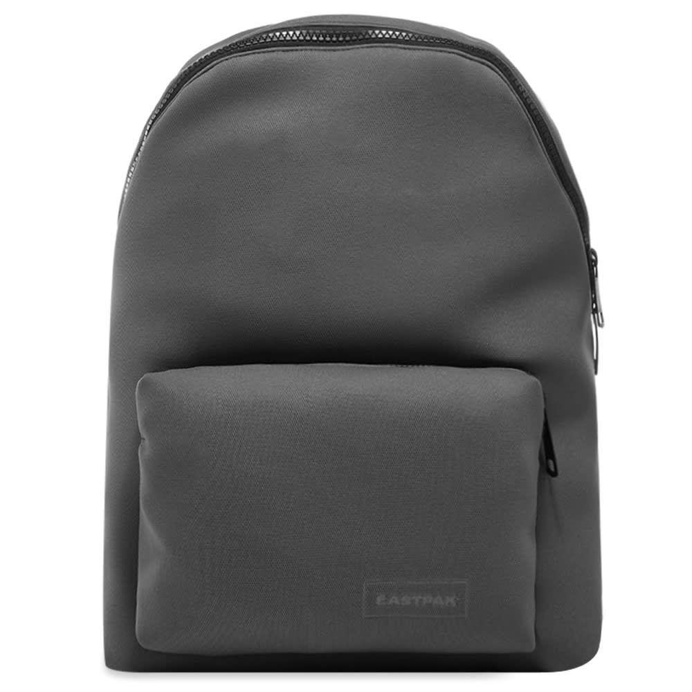 イーストパック Eastpak メンズ バックパック・リュック バッグ【Padded Foamed Backpack】Grey