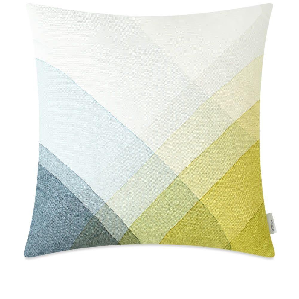 ヴィトラ Vitra レディース 雑貨 枕【Raw-Edges Herringbone Pillow】Yellow