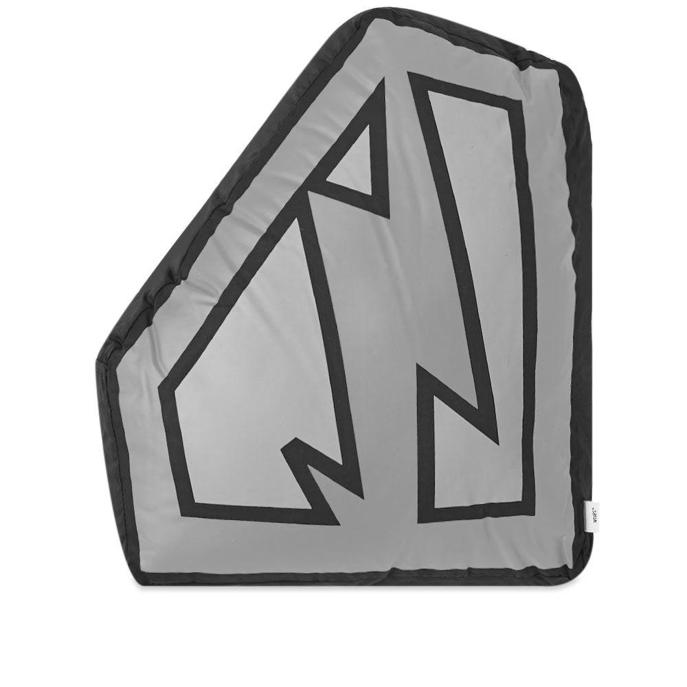 ダブルタップス WTAPS メンズ 雑貨 【Bumper Cushion】Grey