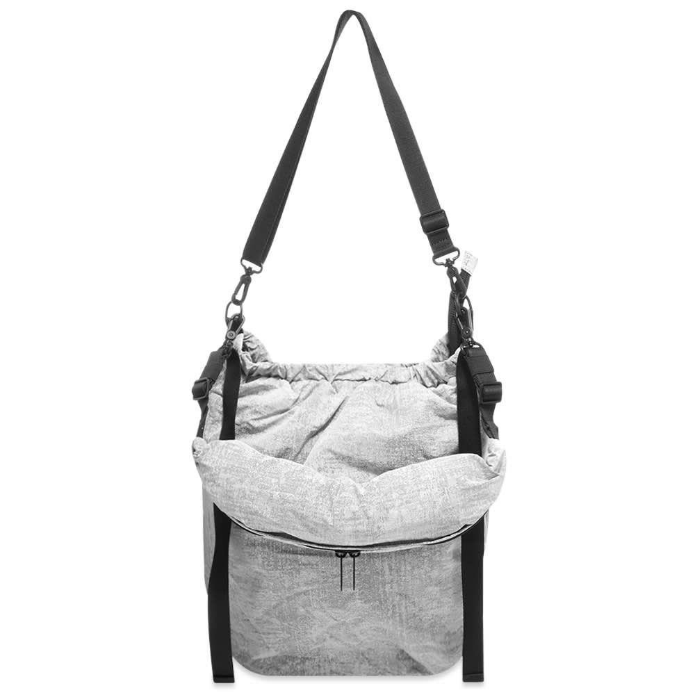 コート エ シエル Cote&Ciel メンズ メッセンジャーバッグ バッグ【Orco Messenger Bag】Light Grey