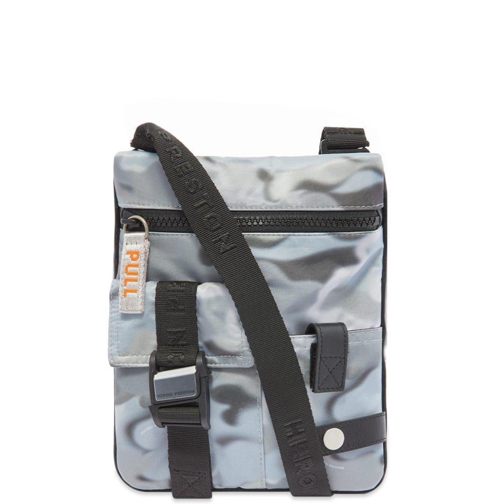 ヘロン プレストン Heron Preston メンズ ショルダーバッグ バッグ【Crossbody Bag】Multi