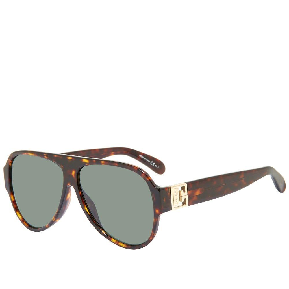 ジバンシー Givenchy メンズ メガネ・サングラス 【GV 7142 Sunglasses】Dark Havana