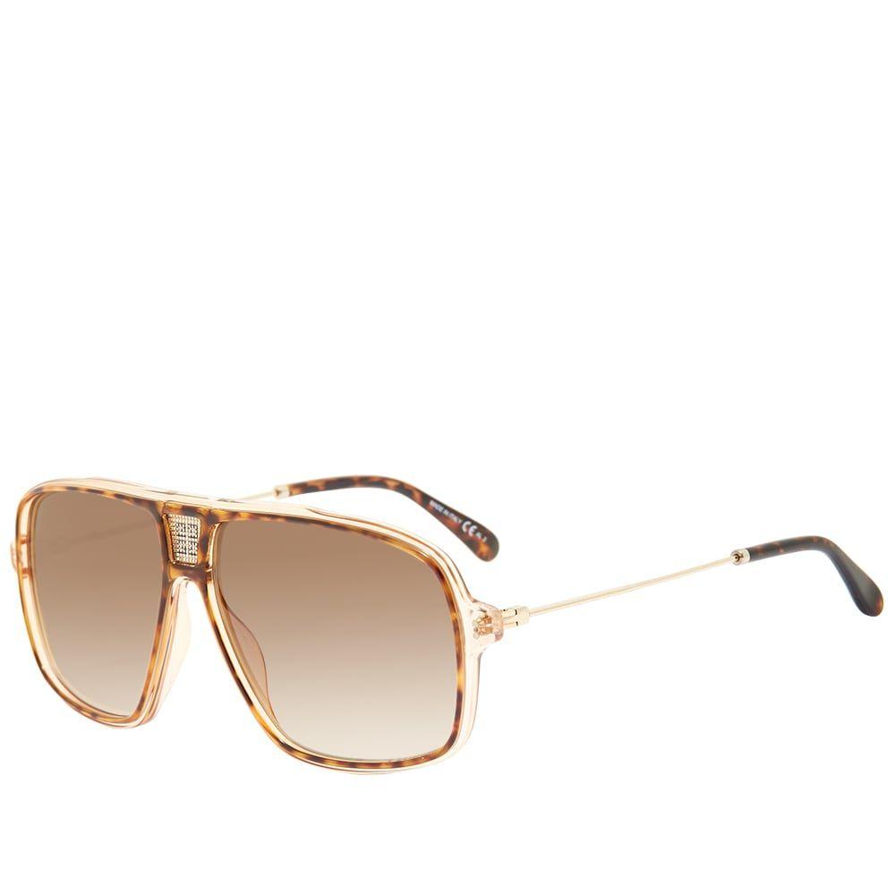 ジバンシー Givenchy メンズ メガネ・サングラス 【GV 7138/S Sunglasses】Havana Pink