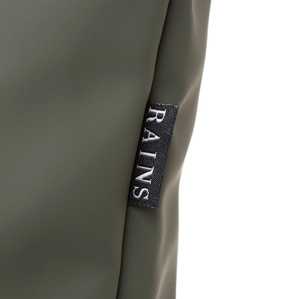 レインズ Rains メンズ トートバッグ バッグ【Tote Bag】Green